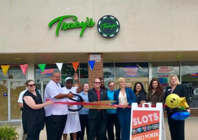 Tracy's Opening